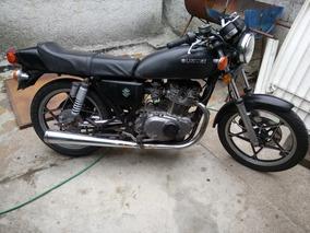 Suzuki Gs 425e