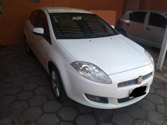 Fiat Bravo 1.8 16v Absolute Flex Dualogic 5p 2012