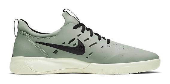 Tênis Nike Sb Nyjah Free - Frete Grátis- 12x S/juros