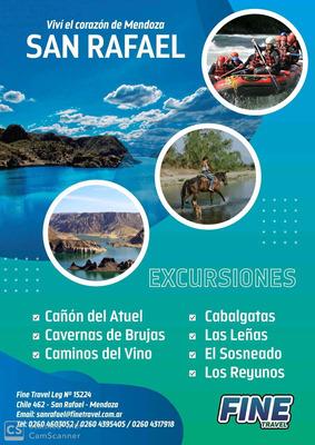 Fine Travel - Agencia De Viajes Y Turismo - San Rafael
