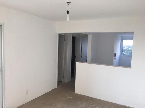 Apartamento Em Condomínio Santa Clara, Mogi Guaçu/sp De 56m² 2 Quartos À Venda Por R$ 230.000,00 - Ap426342