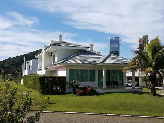 Casa Em Condomínio Horizontal Na Praia Brava - 791