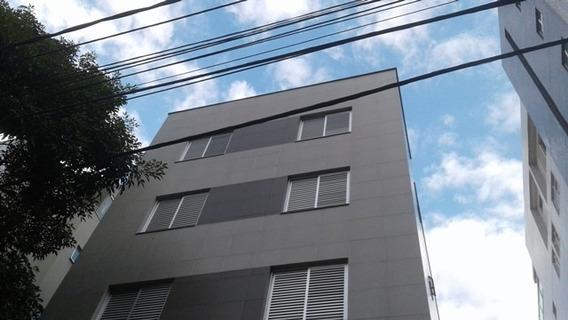 Apartamento Com Área Privativa Com 2 Quartos Para Comprar No Santo Antônio Em Belo Horizonte/mg - Rt499