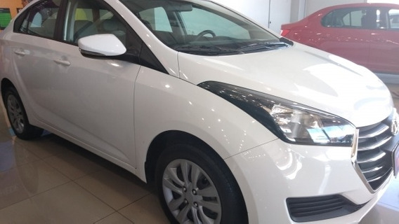 Hb20s 1.6 Comfort Plus 16v Flex 4p Manual 40097km