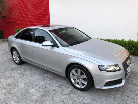 Audi A4 2.0 T 180cv
