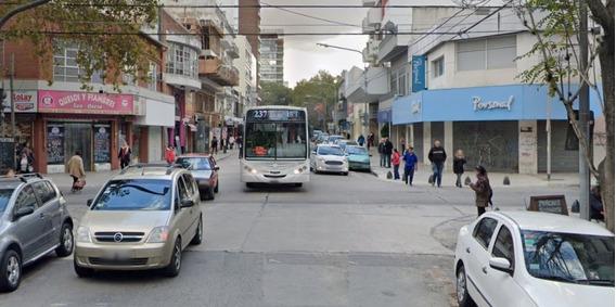 Local Comercial Alquiler San Martin Esquina