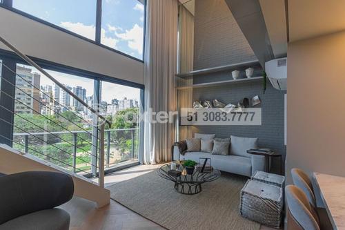 Imagem 1 de 30 de Loft, 1 Dormitórios, 78.88 M², Petrópolis - 204157
