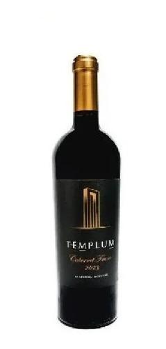 Cavas La Capilla - Templum Gran Corte - 2013
