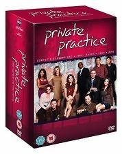 Private Practice Serie Completa Temporadas 1 2 3 4 5 6 Dvd