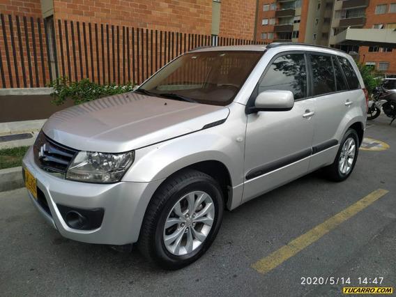 Suzuki Grand Vitara Sz Glx Sport