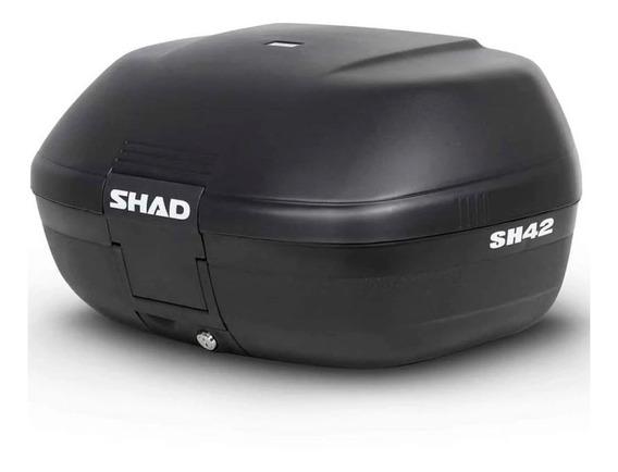 Baul Shad 42 C/base - Para 2 Cascos