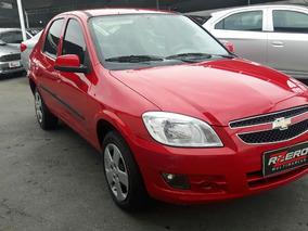 Chevrolet Prisma 2012 Lt 1.4 8v Flex Completo Novo
