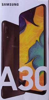 Samsung A30 Nuevo!! 32gb 3gb Ram Negro