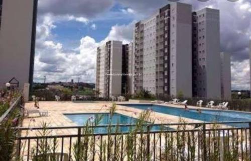 Apartamento Pronto Para Morar! - Ap00692 - 69274147