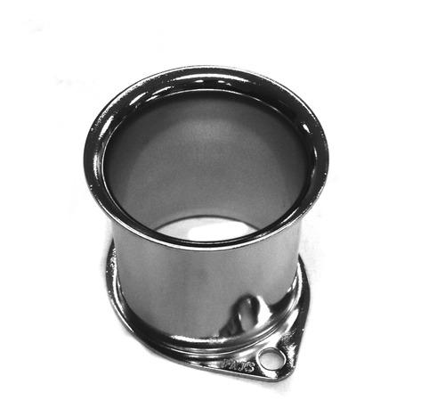 Trompeta Weber Idf  Dcoe 40  Inox Fajs