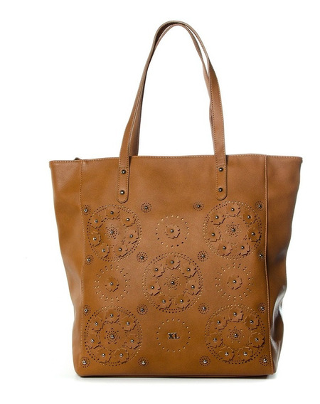 Tote Mujer Xl Extra Large Brynn Suela