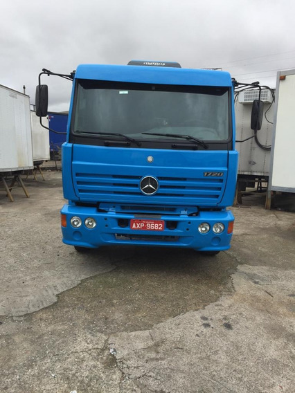 Mercedes-benz Mb 1720 Ano 2004