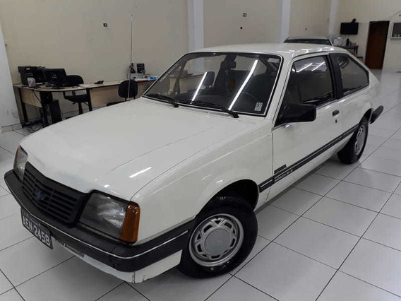 Chevrolet Monza Sl 2.0 2p 1986