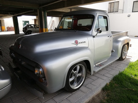 Ford Pick Up Ford 1953