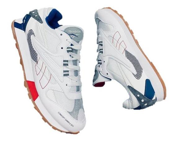 Tenis Zapatillas Reebok Concept 90s Hombre 25% Dscto.