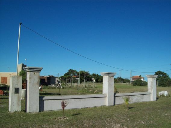 Lote-terreno : En El Marquesado: Mar Del Plata