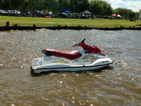 Moto De Agua Sea Doo 720 Modelo 1999