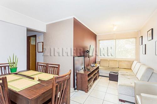 Imagem 1 de 15 de Apartamento - Pompeia - Ref: 92864 - V-92864