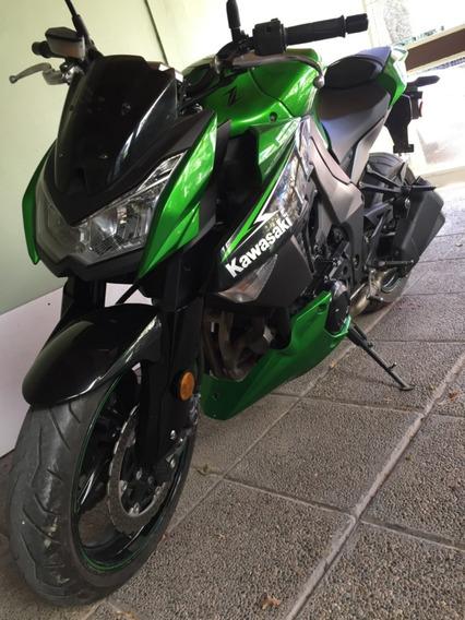 Kawasaki Z1000 Mod 2014