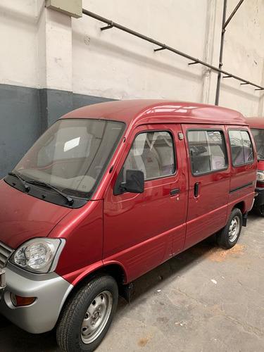 Minivan Yasuki 0km