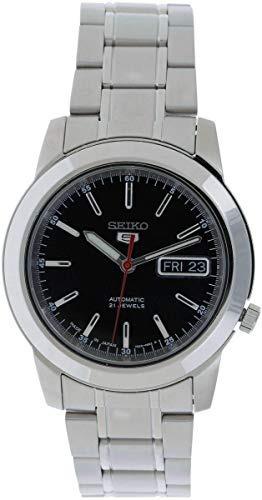 Seiko 5 Reloj Automatico Hecho En Japon Snke53j1