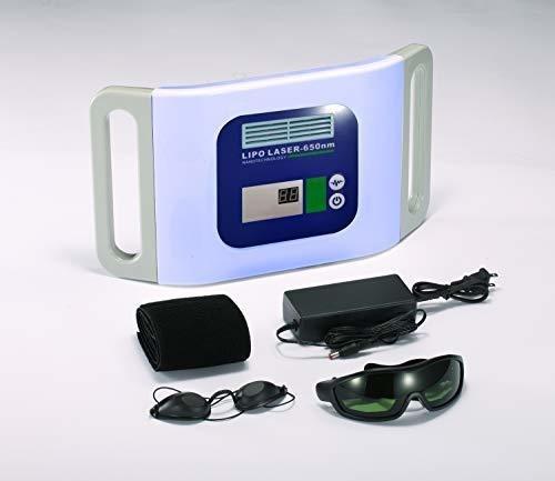 Dia Protable 650nm Liposuccion Lipolaser Lipo Laser Cuerpo