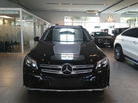 Mercedes Benz Clase Glc 300 Amg Line