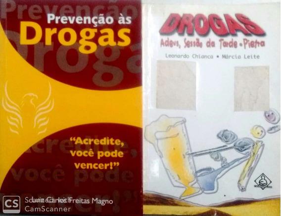 Prevenção Às Drogas/drogas 1530