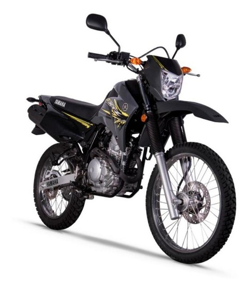 Xtz250 Disponible En Marelli Sports 12 Cuotas O 18 Cuotas
