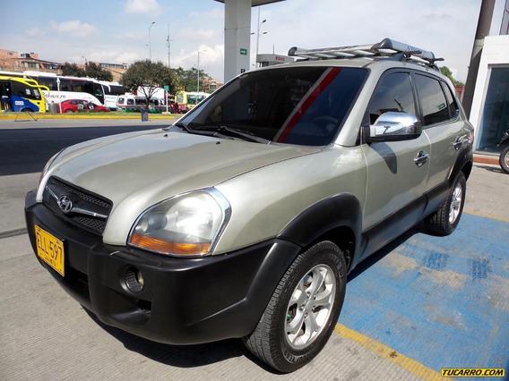 Hyundai Tucson Mt 2000