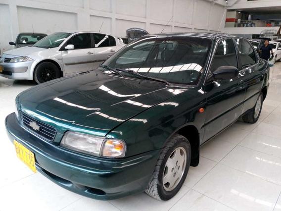 Chevrolet Esteem 1.3 Mecanico