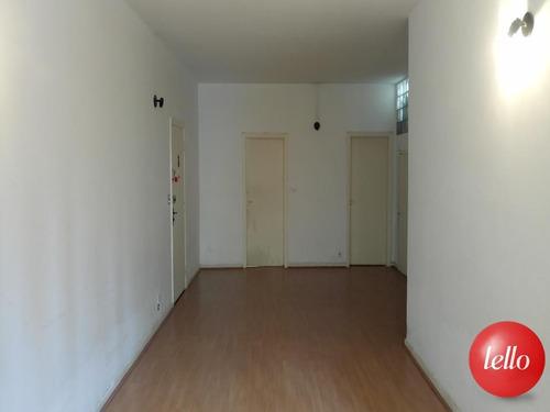 Imagem 1 de 24 de Apartamento - Ref: 21425