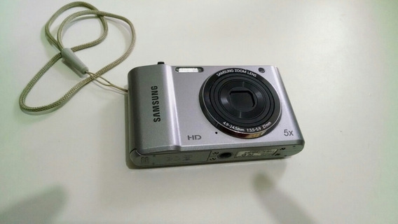Câmera Samsung Es90