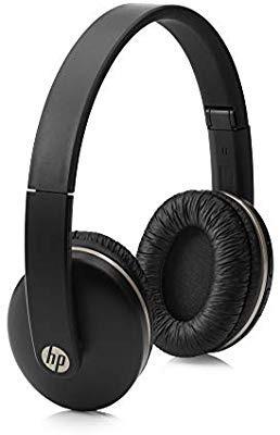 Fone Bluetooth Dobravel Hp 400 Preto