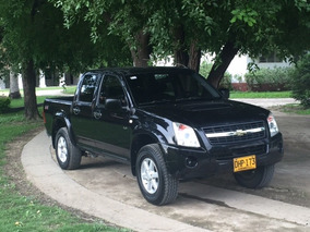 Chevrolet Luv Dmax 4x4 2012, 3000cc, Diesel, Perfecto Estado