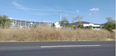 Terreno En Venta Sobre Junipero Serra Club La Loma