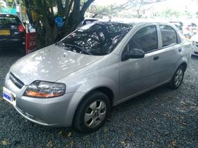 Chevrolet Aveo Ls 1.4 2007