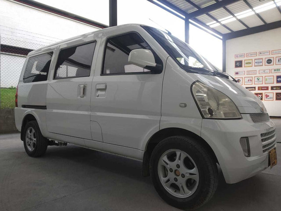 Chevrolet N300 1.2 Move