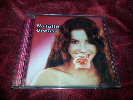 Natalia Oreiro - Natalia Oreiro -difusión