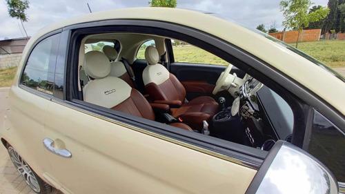 Fiat 500 1.4 Sport 105cv Serie4 2017