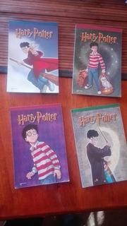 Lote Esquelas Harry Potter Village