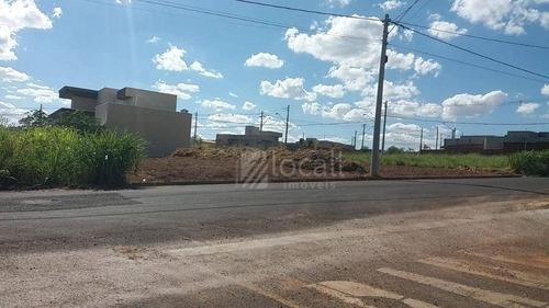 Imagem 1 de 1 de Terreno À Venda, 200 M² Por R$ 75.000 - Jardim Das Palmeiras Iii - Bady Bassitt/sp - Te0990