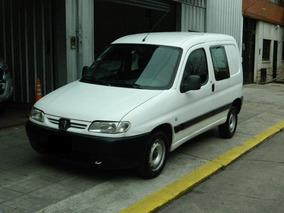 Peugeot Partner 1.4 Furgon Plc Confort /// 2007 - 240.000km