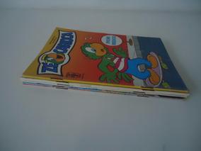Zé Carioca Anos 1988 A 1989 Preço Por Exemplar