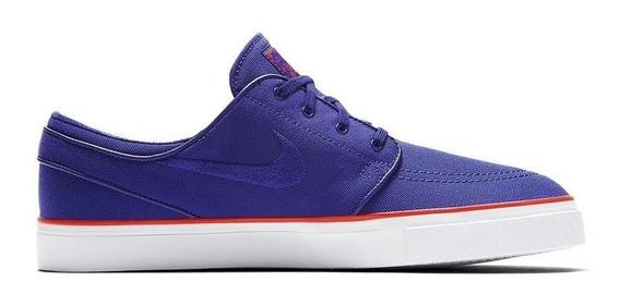 Tênis Nike Premium Borracha Skate/passeio Masculino